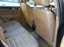 جيب طوارق 2008 للبيع لون اسود 4*4 كاش أو أقساط