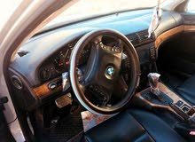 BMW 525 2002 for sale in Amman