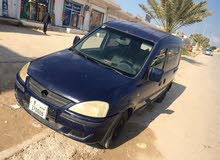km Opel Campo 2004 for sale