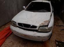 سياره دايو نوبيرا 2002