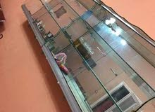 Shelves that's condition is Used for sale