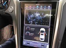 شاشات اندرويد لجميع السيارات