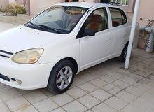 Toyota Echo 2005 For sale - White color