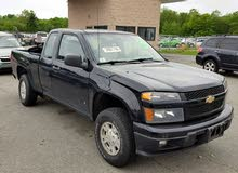 2008 Chevrolet Colorado for sale