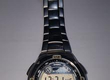 ساعة يد ياباني رجالي