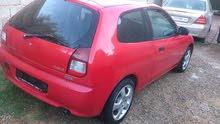 Used Mitsubishi 2002