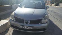 2008 Nissan Tiida for sale in Irbid