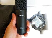 Microphone usb micro usb مكروفون