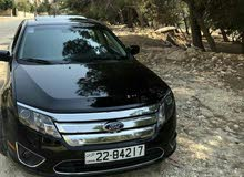 2012 Ford Fusion for sale in Amman