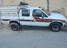 Nissan 100NX 1986 For Sale
