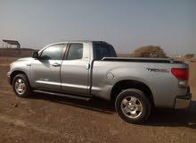 Automatic Toyota 2008 for sale - Used - Al Khaboura city