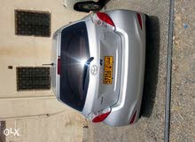 toyota yaris hatch back