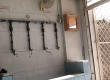 محطة مياه للبيع في موقع مميز تعمل بشكل جيد 0790984892