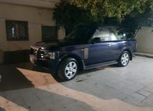 Land Rover Range Rover HSE 2003 For sale - Blue color