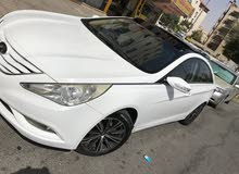 90,000 - 99,999 km Hyundai Sonata 2011 for sale