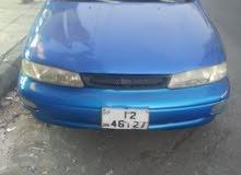 سيارة كيا سيفيا  للبيع أو البدل
