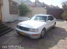 Used condition Lexus LS 1997 with 30,000 - 39,999 km mileage