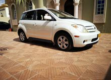 Used condition Toyota Xa 2005 with +200,000 km mileage