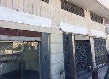 الجبيهة شارع عبد الله اللوزي / البلدية