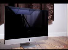 Apple imac 27inch 2011