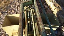 الة صب قناطر خرسانية يصل طولها إلى 5 متر