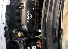2011 Used Yaris with Automatic transmission is available for sale