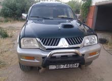 2004 Used L200 with Manual transmission is available for sale