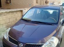 Available for sale! 10,000 - 19,999 km mileage Nissan Tiida 2008