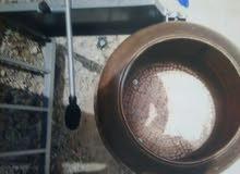 معدات بأسعار حرق مخبز عربي ألي كاملة و معدات حلويات جديد و عدد مطاعم