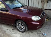 For sale 1997 Maroon Lanos