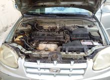 Used condition Hyundai Accent 2004 with 1 - 9,999 km mileage