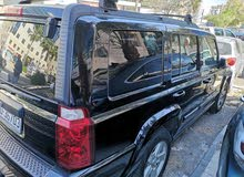 Automatic Jeep Commander for sale