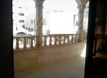 للايجار شقة فارغة سوبر ديلوكس في منطقة ضاحية الامــير راشد 3 نوم مساحة 300 م² - ط اول