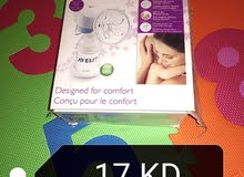 breast pump from Avent single