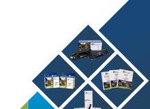 مطلوب للعمل عاجل مندوب مبيعات وتسويق في جدة لمؤسسة توريد احبار وادوات مدرسية