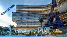 بأميز مواقع العاصمة الادارية هتمتلك وحدتك التجارية فى  مول PARIS EAST