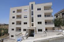 شقة للبيع طابق ارضي مساحة 150 متر ابو علندا