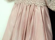 فستان طفله