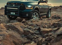 Used Dodge Ram in Amman