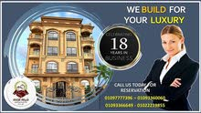 apartment for sale Basement directly in Badr City