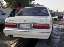For sale Nissan 180SX car in Basra
