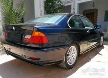 بي ام دبليو فئة ثالثة باب واحد 328 BMW