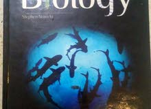 Biology Holt Book