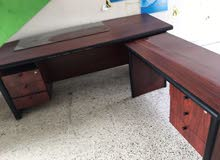 Directly from the owner Used Office Furniture for sale