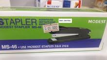 للبيع بأسعار مغرية جدا للتصفية ادوات مكتبية