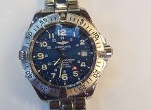 ساعة بريتلنغ اصلية مميزة