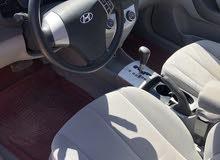 Hyundai Elantra car for sale 2009 in Misrata city