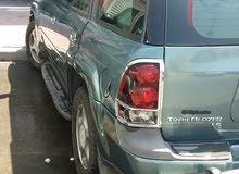 Automatic Turquoise Chevrolet 2009 for sale