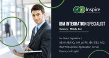 IBM Integration Specialist