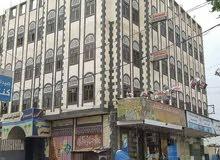 فندق للبيع 9 لبن في صنعاء